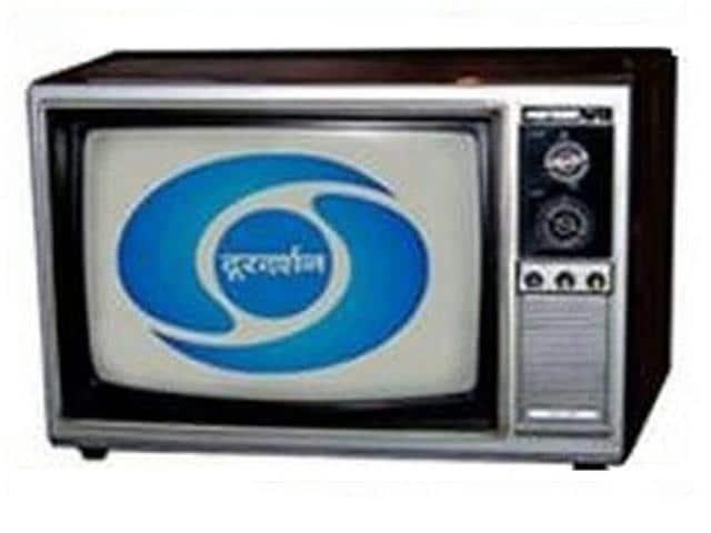Mohile TV,Doordarshan,Metros
