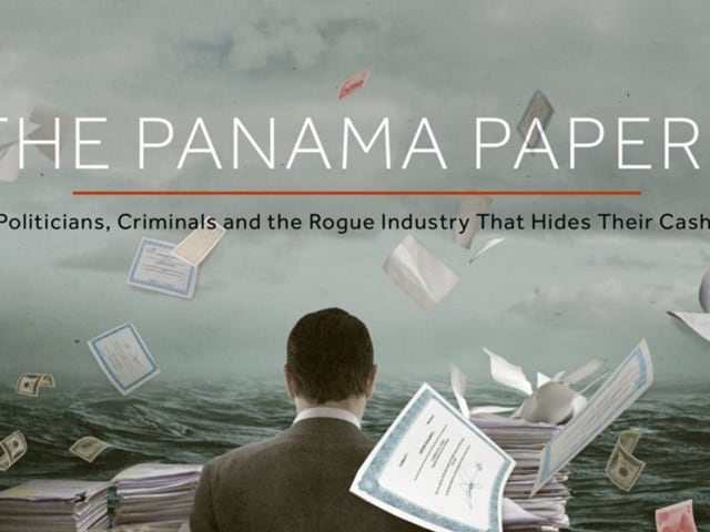 A giant leak of more than 11.5 million financial and legal records exposes a system that enables crime, corruption and wrongdoing, hidden by secretive offshore companies.
