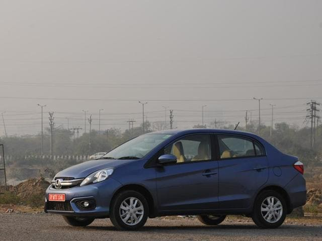 Capital turnaround: With the ban on large diesel engines, Toyota cannot sell the Innova in Delhi any more. And 12% of its sales come from the Capital.