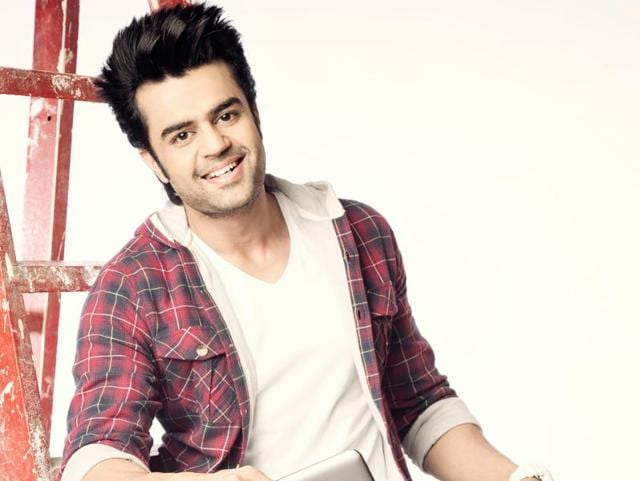 Actor Manish Paul is a popular face in the TV and film industry.