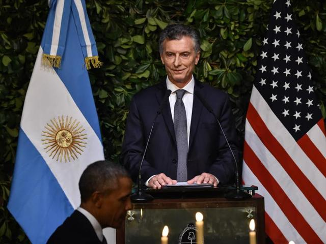 Argentine President Mauricio Macri s one of the high profile figures from Latin America to have been implicated in the Panama Papers leaks.