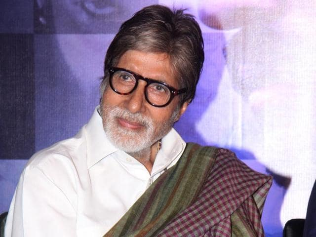 """Amitabh Bachchan denied on Tuesday links with any of the offshore companies in which he is supposed to be a director according to the leaked """"Panama Papers""""."""