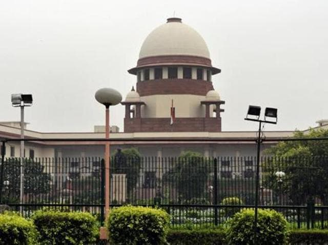The Supreme Court on Monday started hearing the appeals filed by the four convicts in the December 16 gang rape and murder case.
