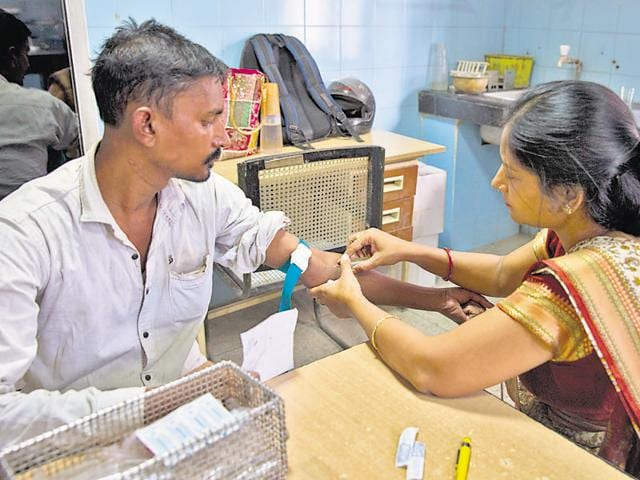 A shortage of technical experts has for years forced India to turn to the World Health Organization (WHO) and aid groups like the Bill & Melinda Gates Foundation to manage large-scale public health schemes.