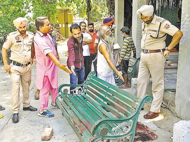65-year-old man killed,Killed by friend,killed over Rs 1000