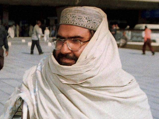 Masood Azhar,JeM chief Masood Azhar,Chinese Security firms
