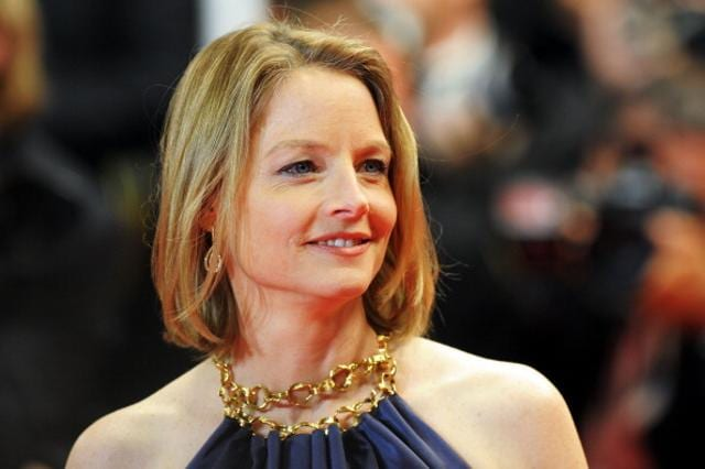 Actor Jodie Foster on visiting India, the financial world and Money Monster.