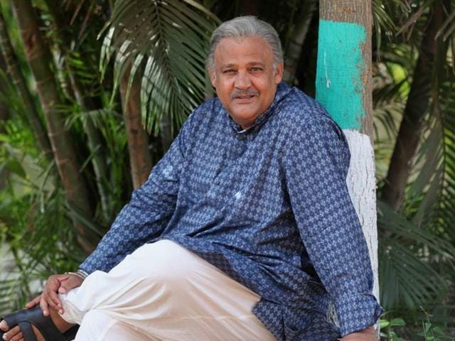 Actor Alok Nath, popular for playing 'sanskari' roles on TV and the silver screen, will host an upcoming web series revolving around adult themes.