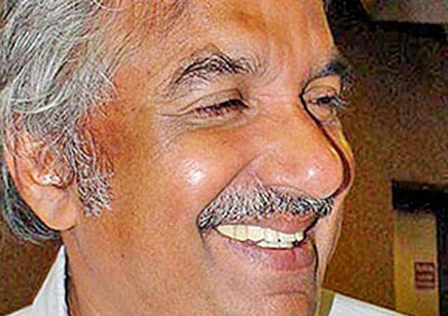 kerala,assembly elections,Oommen Chandy
