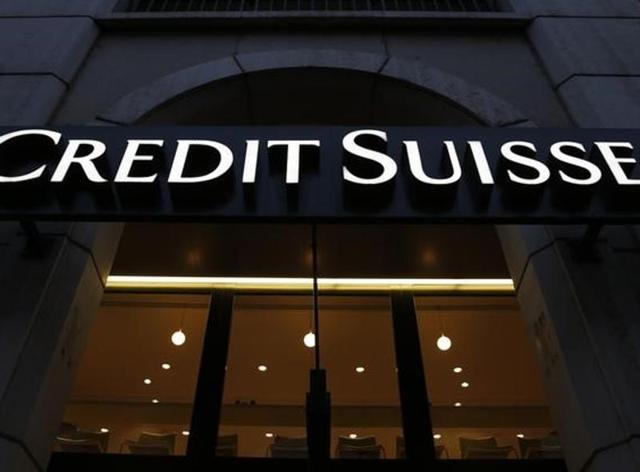 Credit Suisse,HSBC,Panama Papers