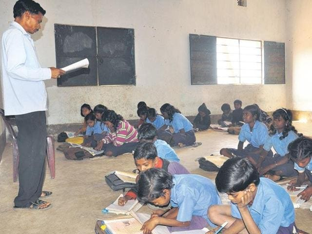 A recent National Sample Survey Organisation report shows that thanks to the low quality of education, more and more students are relying on expensive private coaching and tuition. The report estimates that about 11% to 12% of a family's expenditure goes for coaching classes and tuitions.(Hindustan Times)