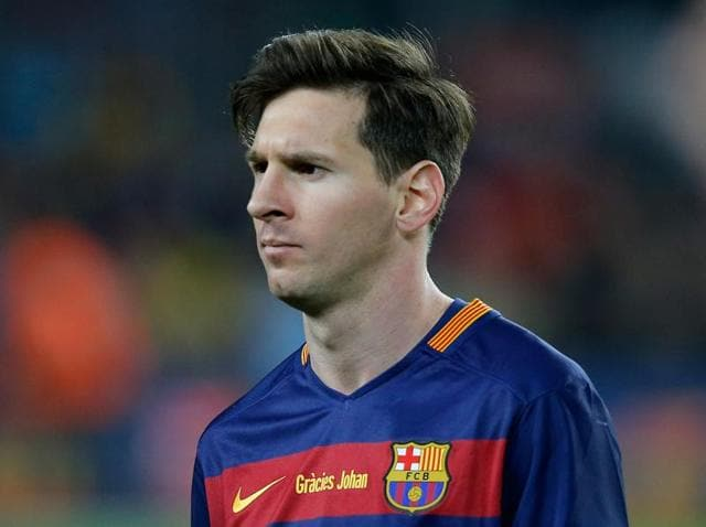 Lionel Messi is one of many powerful and famous figures implicated in the Panama papers leak.