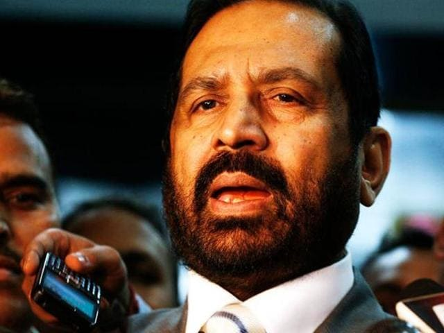 The start of the 2010 Commonwealth Games was an embarrassment for the country as a pre-games tour of the athletics' lodgings revealed dirt, unhygienic quarters. With less than 10 days to go, many of the preparations remained incomplete. Suresh Kalmadi was the chairman of the organising committee.