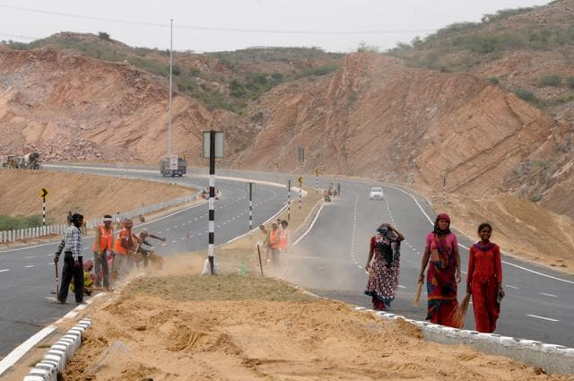 53.6-kilometre stretch of Kundli-Manesar-Palwal (KMP) Expressway was opened to public on April 5, 2016. Authorities will now start charging toll on this e-way from June.