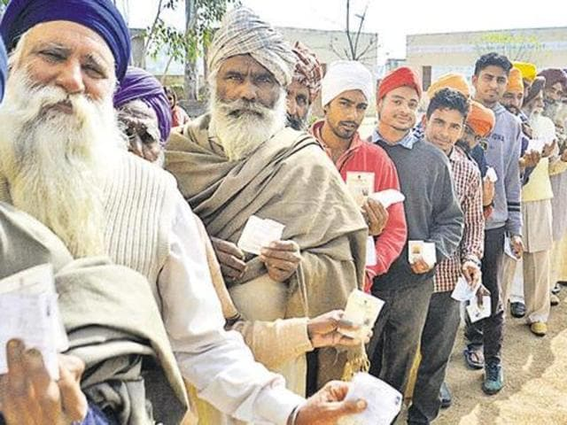 Detailing the norms, Singh said polling stations should be located in schools, government or semi-government buildings.