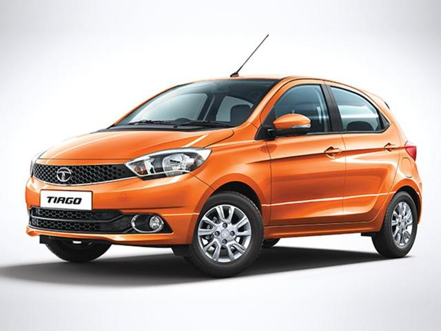 Tiago is the first launch by Tata Motors in India. A compact-sedan based on this, Kite 5, is also expected.