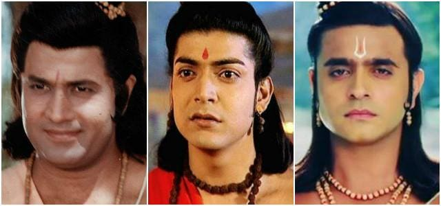 Siya Ke Ram or Ramanand Sagar's Ramayan? Here's a test by fire | tv