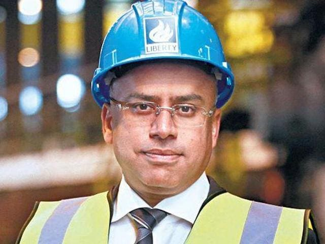 """""""SKG"""", as Gupta is called by his peers, comes from a successful business family of Punjab. The 44-year-old left for Britain when he was 12 years old as a resident student at St Edmunds College, Canterbury, in Kent"""