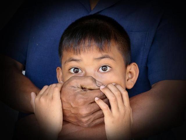 Child trafficking,India,Nepal