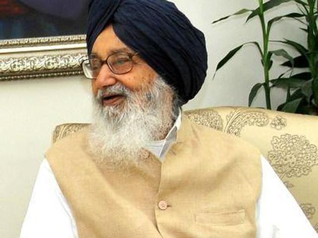 Punjab,Punjab government,Parkash Singh Badal