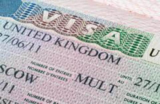 Vfs uk visa tracking application uae