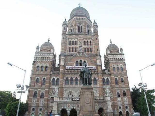 Mumbai,Water shortage,BMC