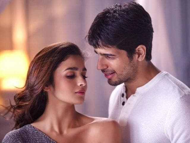 Actor Sidharth Malhotra says that Alia Bhatt is an important part of his life.