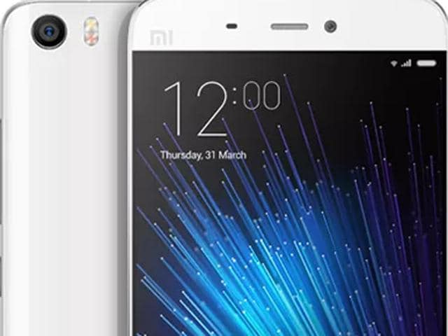 The Xiaomi Mi 5 packs more punch for the price than any of its competitors