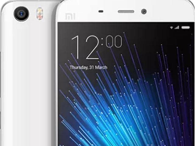 Xiaomi,Mi 5,Price