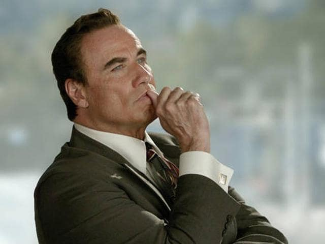 John Travolta,Season 2,American Crime Story