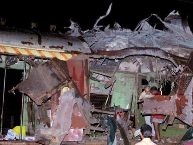 2002 Mumbai blasts