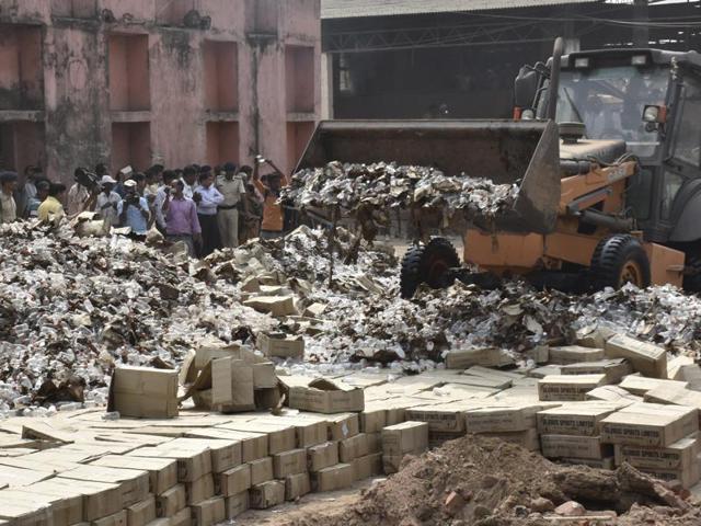 Liquor ban: Bihar govt will lose nearly Rs 4000 crore revenue annually