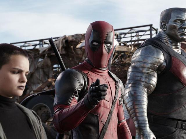 Deadpool,Deadpool Box Office,X-Men
