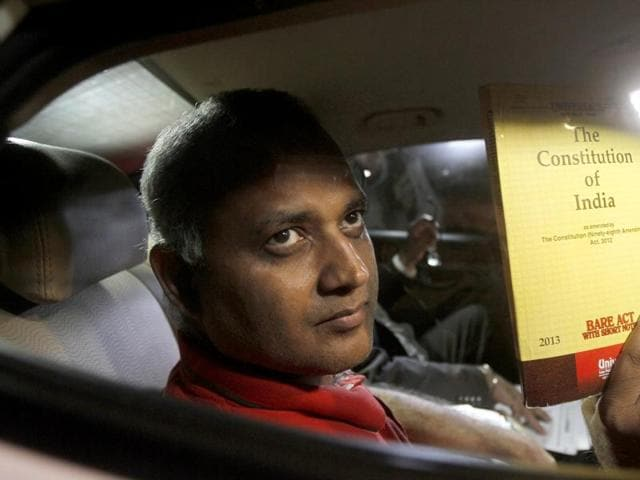 AAP MLA Somnath Bharti has been chargesheeted for inflicting cruelty on his wife Lipika Mitra.