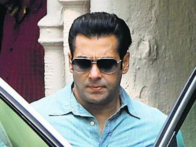 In an affidavit filed before the Supreme Court, actor Salman Khan said state police framed him in the hit-and-run case on the basis of fabricated evidence.