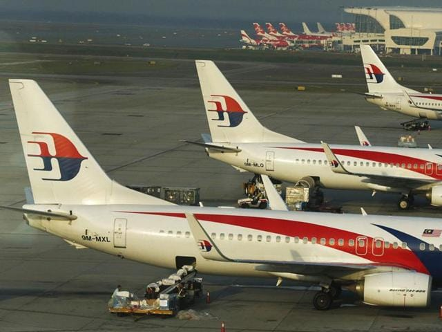 Twin disasters in 2014, including the disappearance of Flight 370 en route from Kuala Lumpur to Beijing, hurt the airline's reputation.
