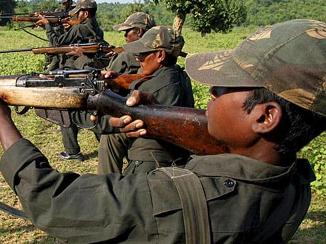The relocation initiative comes in the wake of a fresh demand for children made by Maoists in at least five border villages of the tri-junction.