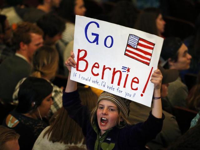 US elections,Bernie Sanders,Ted Cruz