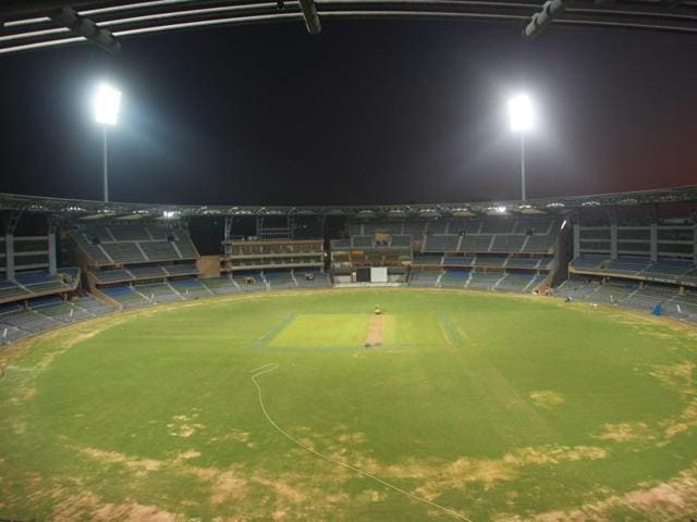 The petitioner claims that in the 2013 edition of IPL, about 66 lakh litres of water was spent on maintaining pitches at the Wankhede stadium in Mumbai, DY Patil stadium in Navi Mumbai and Sahara stadium in Pune.