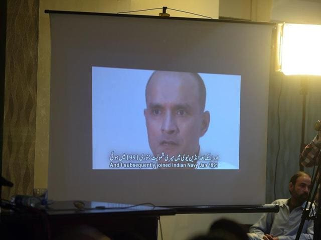 Kulbhushan Jadhav, the Indian arrested on charges of espionage, is a former navy officer who was engaged in business at Chahbahar in Iran.