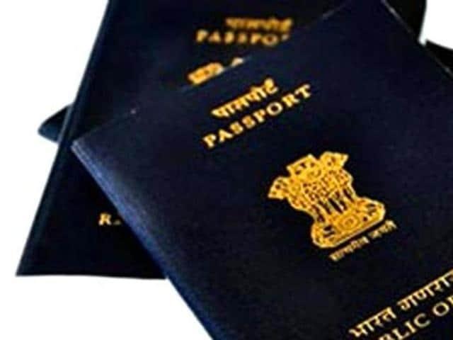 Maharashtra AntiTerrorism Squad,MEA,passport