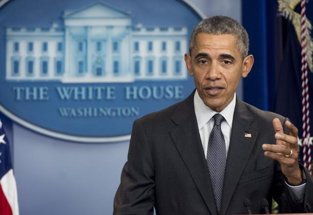 Obama said April 5 that the revelations that powerful international politicians and businessmen have hidden money in shell companies shows tax avoidance is a global issue.