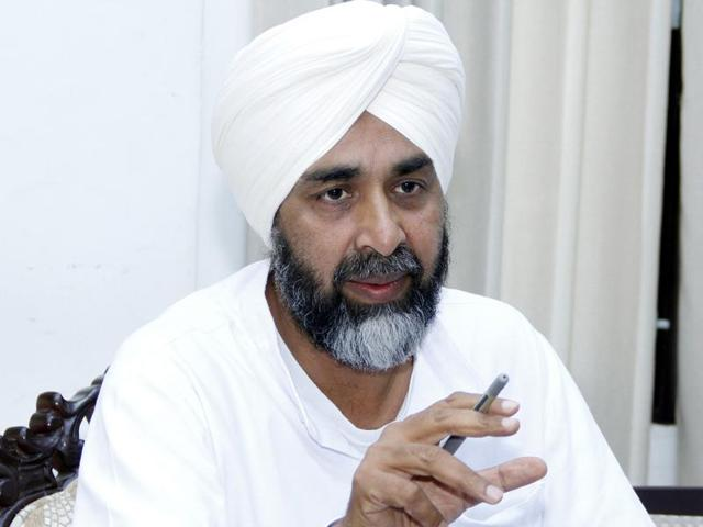 Congress Leader Manpreet Singh Badal said he would contest from whichever constituency he'd be asked to.