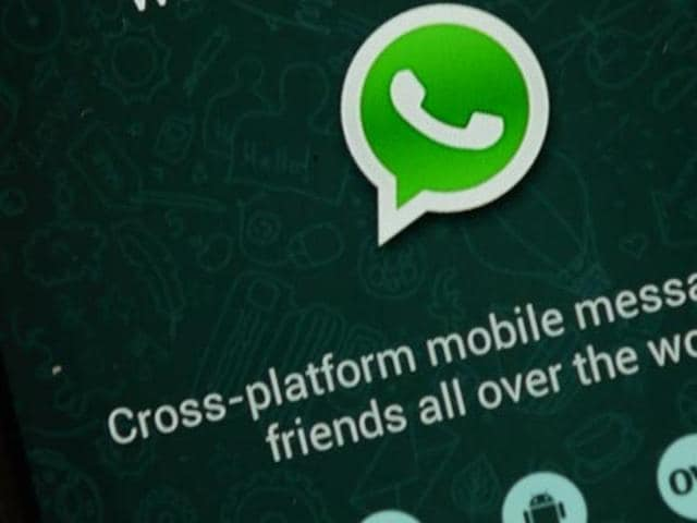 Messaging service WhatsApp says it is using a form of encryption to protect the security of photos, videos, group chats and voice calls in addition to text messages sent its users.