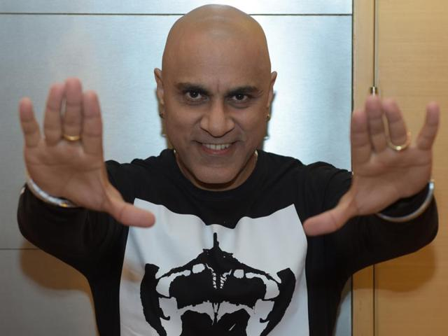Baba Sehgal, one of the many Indipop performers we left behind in the '90s