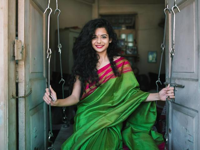 Mithila Palkar's song went viral recently(Photo: Richa Kashelkar)