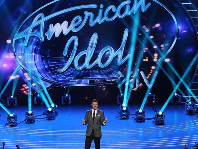 Ryan Seacrest received Emmy Award nominations for hosting American Idol.