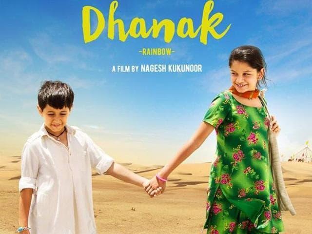Kukunoor's Dhanak