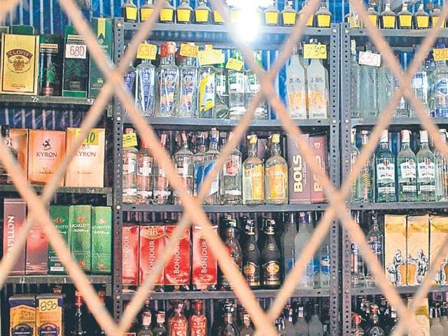 Police conducted raids at 1,159 places across the state, recovered 4,665 litres of IMFL, over 20,000 litres of country liquor, 380 litres of spirit and sent 85 people to jail for violating the provisions of alcohol ban.