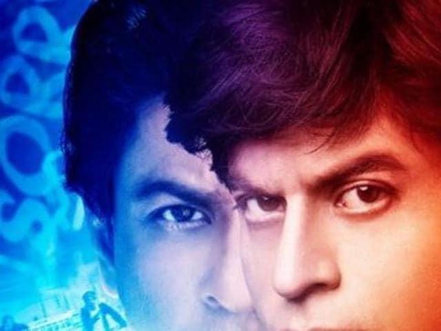ManeeshSharma is the director of Fan. (YouTube)